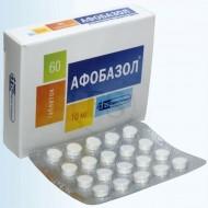 Afobazol 60 Tabletten