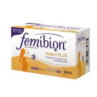 Femibion Natal 2 , 2X30 St
