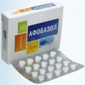 Afobazol 60 Tabletten
