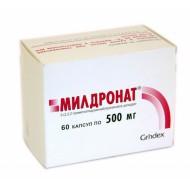 Meldonium 60 Kapseln