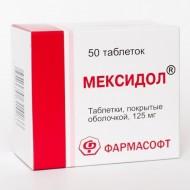 Meksidol 50 Tabletten