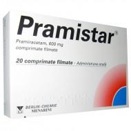 Pramistar 600 mg .Pramiracetam , Racetam.