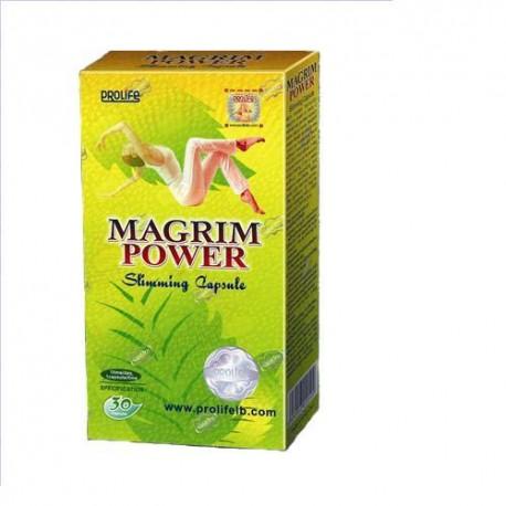 Magrim Power