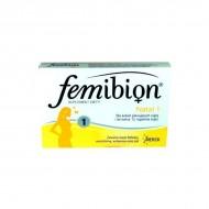Femibion 1 mit Jod, 30 Tabletten